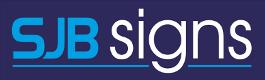 SJB Signs